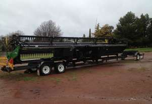 Midwest DWT30 Windrowers Hay/Forage Equip