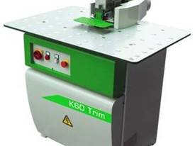 Biesse K60 Trim Semi Automatic Edge-trimming machine - picture0' - Click to enlarge