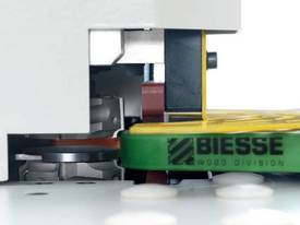 Biesse K60 Trim Semi Automatic Edge-trimming machine - picture1' - Click to enlarge
