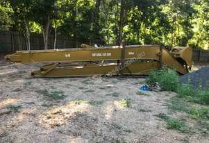 NEW Long Reach Boom Suit Cat 330DL