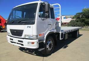 Ud   PK9 Tray Truck