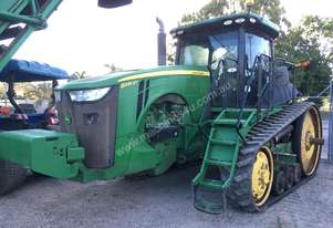 John Deere Track Tractor with 18 Inch Tracks