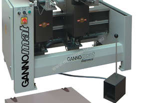 Gannomatt Express RTA Hinge Drilling and inserting machine
