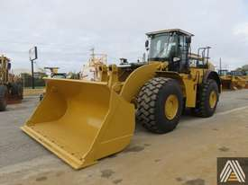 2014 CATERPILLAR 980K WHEEL LOADER - picture1' - Click to enlarge