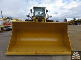 2014 CATERPILLAR 980K WHEEL LOADER - picture6' - Click to enlarge