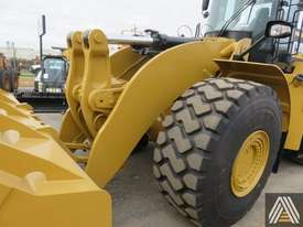 2014 CATERPILLAR 980K WHEEL LOADER - picture7' - Click to enlarge