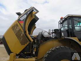 2014 CATERPILLAR 980K WHEEL LOADER - picture10' - Click to enlarge