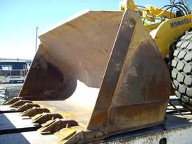 Front end loader for sale - picture2' - Click to enlarge