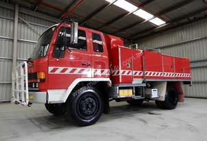 Isuzu FSR Emergency Vehicles Truck