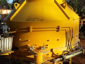 CONCRETE PLANETARY MIXER - picture1' - Click to enlarge