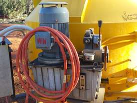 CONCRETE PLANETARY MIXER - picture4' - Click to enlarge