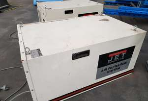 AIR / DUST FILTER SYSTEM JET AFS-1500 suit Workshop, 240v, Made in TAIWAN, 2 for $1,250 OR $750 Each