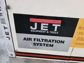 AIR / DUST FILTER SYSTEM JET AFS-1500 suit Workshop, 240v, Made in TAIWAN, $500 Ea. DUST EXTRACTORS - picture6' - Click to enlarge