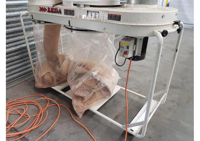 AIR / DUST FILTER SYSTEM JET AFS-1500 suit Workshop, 240v, Made in TAIWAN, $500 Ea. DUST EXTRACTORS