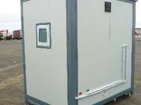 Portable Restroom - picture1' - Click to enlarge