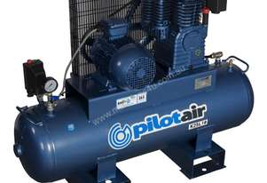K25L18 Reciprocating Air Compressor - 415V Three Phase