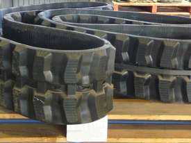 Komatsu PC50/PC60/PC75 Excavator Rubber Tracks - picture0' - Click to enlarge