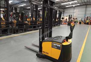 Sumi 700kg Used Electric Walkie Forklift  BOA-700