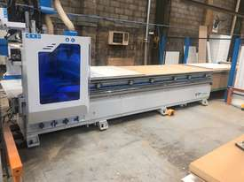 LEDA KFC KN-3-CNC � FLAT BED CNC 2760x1260 for sale - picture1' - Click to enlarge