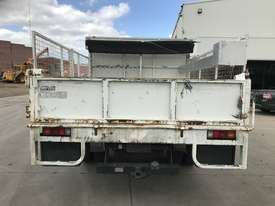 2009 Mitsubishi Fuso Canter Dual Cab Tipper - picture5' - Click to enlarge