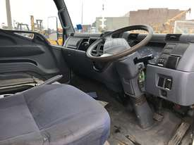 2009 Mitsubishi Fuso Canter Dual Cab Tipper - picture10' - Click to enlarge
