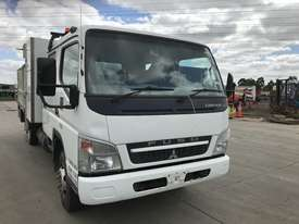 2009 Mitsubishi Fuso Canter Dual Cab Tipper - picture14' - Click to enlarge