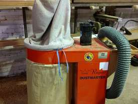 2x single phase dust extractors for sale ($395 each neg) - picture0' - Click to enlarge