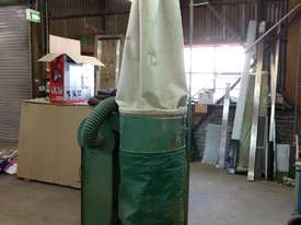 2x single phase dust extractors for sale ($395 each neg) - picture1' - Click to enlarge