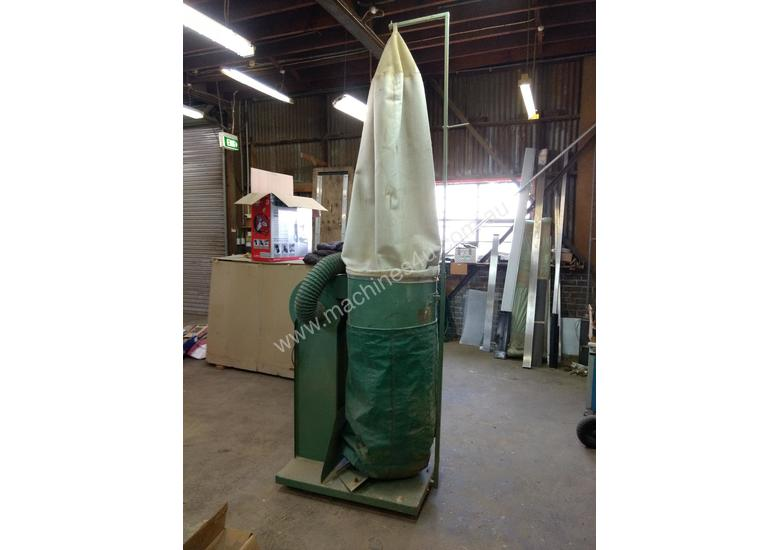 2x single phase dust extractors for sale ($395 each neg)