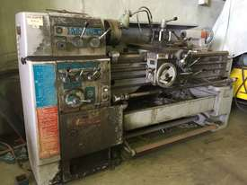 Cougar BC 400-1000 Centre Lathe - picture0' - Click to enlarge