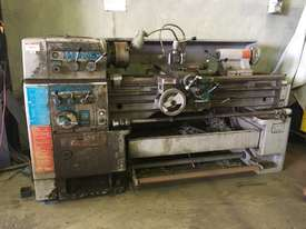 Cougar BC 400-1000 Centre Lathe - picture1' - Click to enlarge