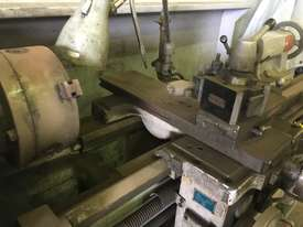 Cougar BC 400-1000 Centre Lathe - picture2' - Click to enlarge