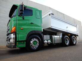 Hino SS - 700 Series Tray Truck - picture0' - Click to enlarge