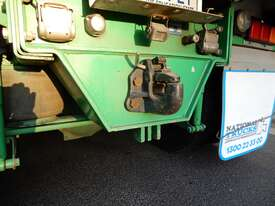Hino SS - 700 Series Tray Truck - picture3' - Click to enlarge