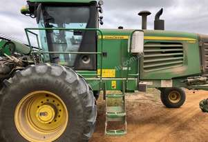 John Deere D450 Windrowers Hay/Forage Equip