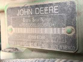 John Deere D450 Windrowers Hay/Forage Equip - picture3' - Click to enlarge