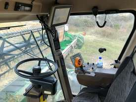John Deere D450 Windrowers Hay/Forage Equip - picture4' - Click to enlarge