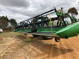 John Deere D450 Windrowers Hay/Forage Equip - picture7' - Click to enlarge