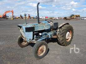 FORD 3000 2WD Tractor - picture0' - Click to enlarge