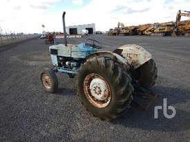 FORD 3000 2WD Tractor - picture1' - Click to enlarge