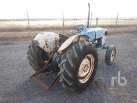 FORD 3000 2WD Tractor - picture2' - Click to enlarge