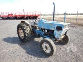 FORD 3000 2WD Tractor - picture3' - Click to enlarge
