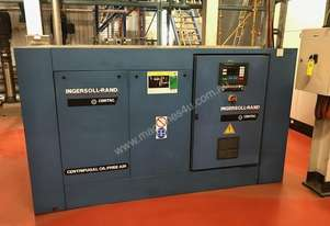 Ingersoll-Rand  Air Compressors