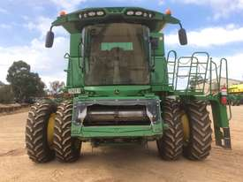 John Deere S680 Header(Combine) Harvester/Header - picture7' - Click to enlarge