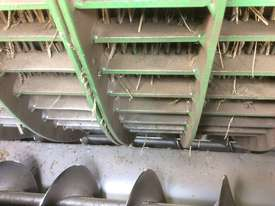 John Deere S680 Header(Combine) Harvester/Header - picture9' - Click to enlarge