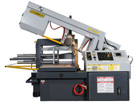 HYDMECH M-16A Automatic Scissor Style Bandsaw - picture0' - Click to enlarge