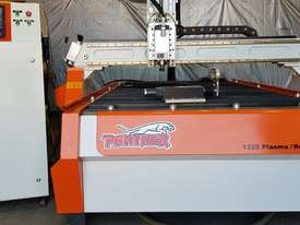 2in1 Panther 1325  CNC Plasma Table with Router head Function - picture4' - Click to enlarge