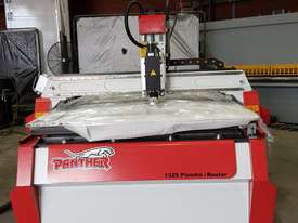 2in1 Panther 1325  CNC Plasma Table with Router head Function - picture2' - Click to enlarge