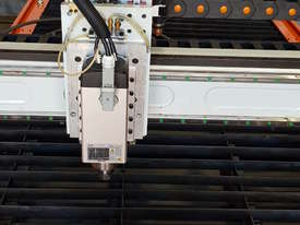 2in1 Panther 1325  CNC Plasma Table with Router head Function - picture5' - Click to enlarge