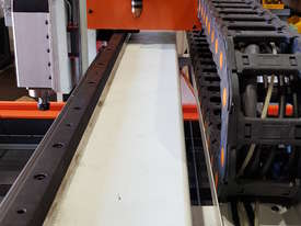 2in1 Panther 1325  CNC Plasma Table with Router head Function - picture9' - Click to enlarge